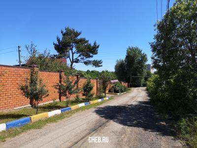 Улица Гремячево