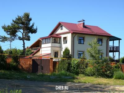 ул. Гремячевская 76