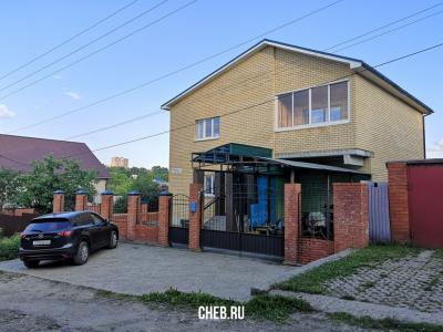 ул. Алексеева 11