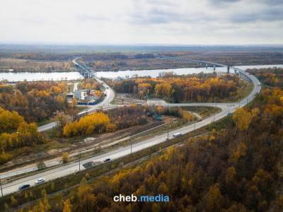 Большой Сурский мост