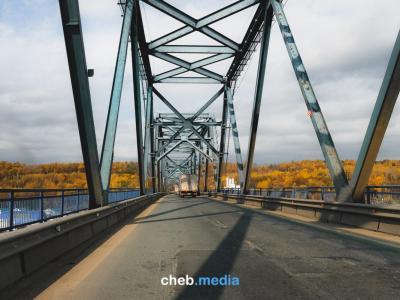 Старый Сурский мост