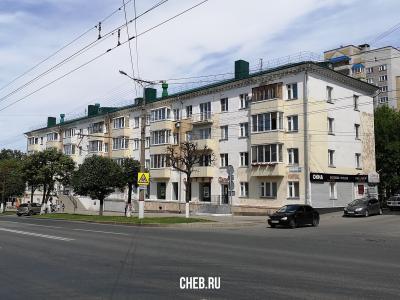 пр. Ленина, 19