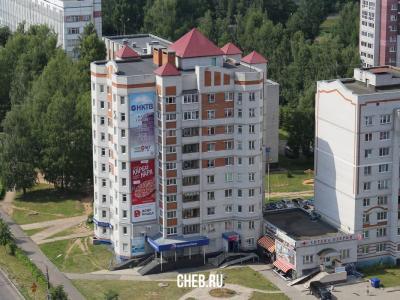 ул. Винокурова, 66