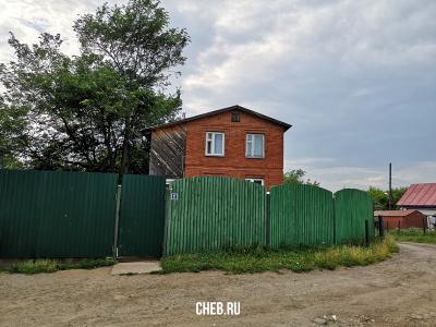 ул. Прибрежная 1