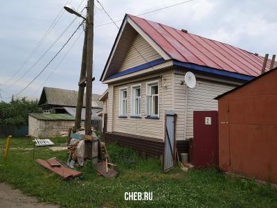 ул. Прибрежная 2