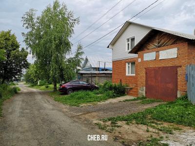 ул. Прибрежная 6