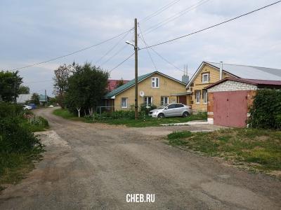 ул. Прибрежная 12