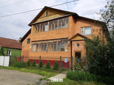 ул. Прибрежная 28