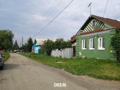 ул. Прибрежная 30