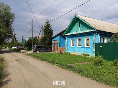 ул. Прибрежная 32