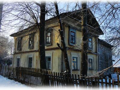 ул. Пугачева 42, 2012 год