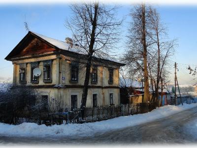 ул. Пугачева 42