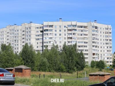 ул. Первомайская, 40