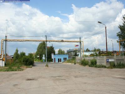 ул. Промышленная, 73Г