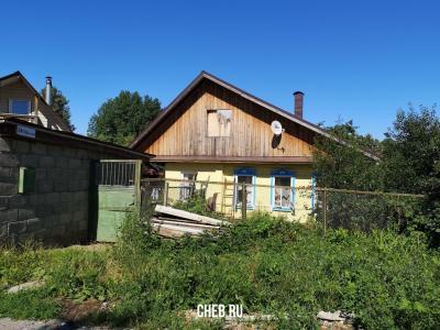 ул. Щедрина 38