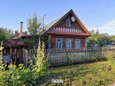 ул. Чехова 46