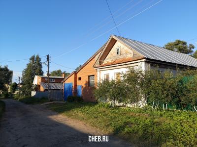 ул. Пугачева 3