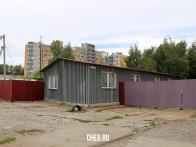 ул. Нижняя, 1А