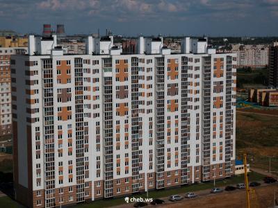 бульвар Солнечный, 6 корп. 2