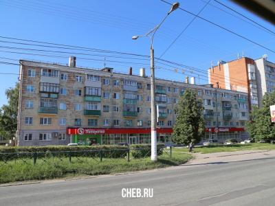 ул. Гражданская, 48