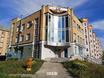 CHEB.ws - портал по недвижимости