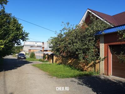 Улица Красный флот