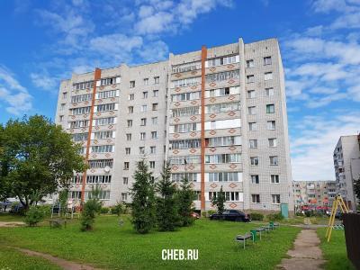 ул. Заводская, 10