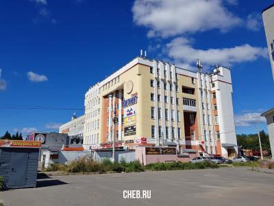 ул. Винокурова, 46