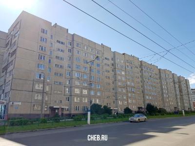 ул. Винокурова, 115