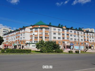 ул. Винокурова, 78