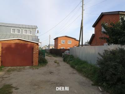 Улица 4-я линия Мясокомбинатского проезда