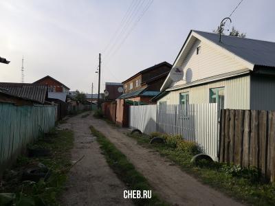 ул. 3-я линия Мясокомбинатского проезда