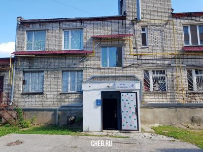 """Швейная фабрика """"Острая Роза"""""""