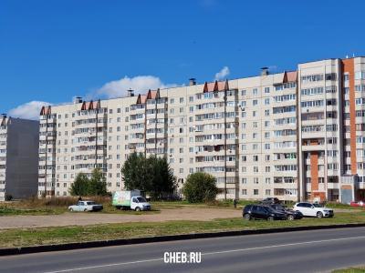 ул. Б.Хмельницкого, 78