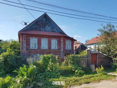 ул. Репина, 128
