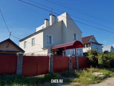 ул. Репина, 110А