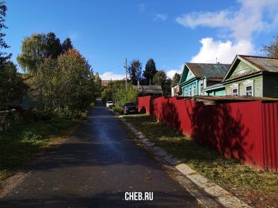Дорога к улице Достоевского