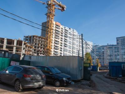 """Позиция 1 ЖК """"Волга-сити"""". Сданы кв. 1-431"""