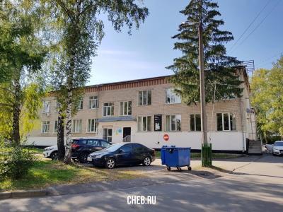 Московский пр., 52А