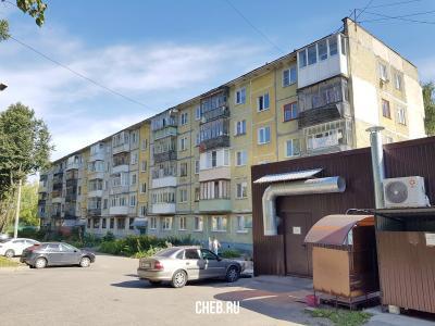 ул. Гузовского, 8