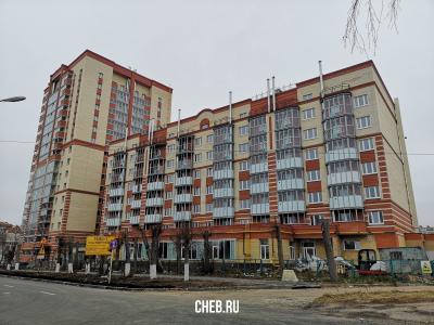 ул. Водопроводная, 12А