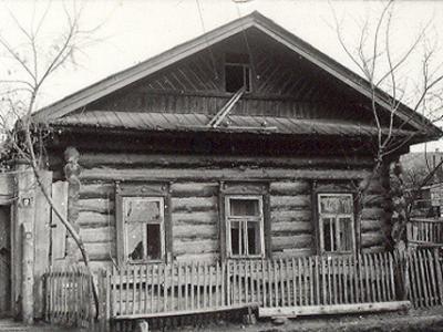 ул. Луговая, 12