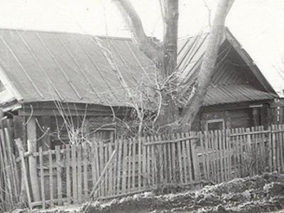 ул. Луговая дом напротив катка Спартак