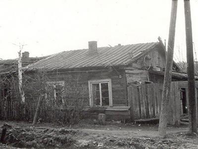 ул. Луговая, 23