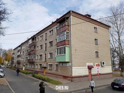 ул. Коммунистическая, 18