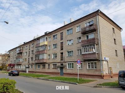 ул. Молодежная, 8