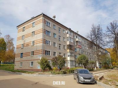 ул. Молодежная, 7