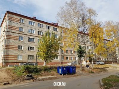 ул. Терешковой, 6А