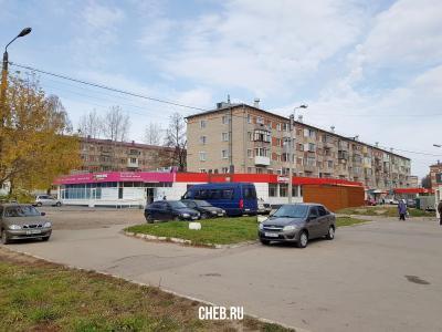 ул. Коммунистическая, 34