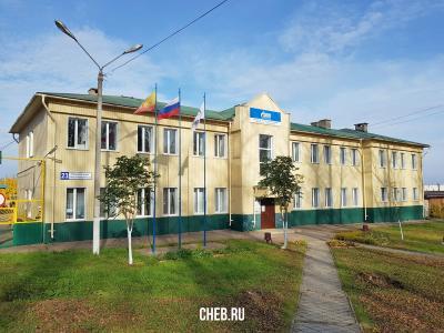 ул. Коммунистическая, 23
